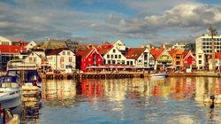 文物保护出色,是欧洲木建筑最多的城市