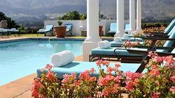 T Le Franschhoek Hotel & Spa