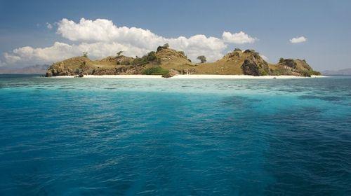 【安缦巡航】巴厘岛 · 安缦瓦纳 安缦迪拉号 科莫多巨蜥岛探秘9天8晚