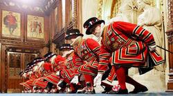 英国贵族体验之旅