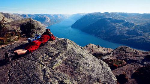 名列全球50处最壮观自然景观第一名!