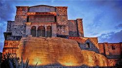 库斯科太阳神庙