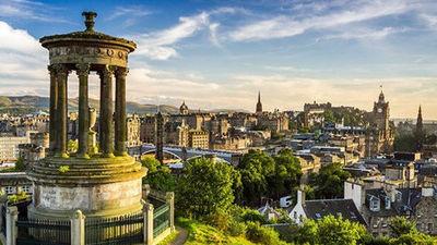 百年绅士贵族之乡-苏格兰