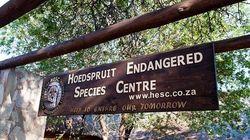 胡德斯普雷特濒危物种中心