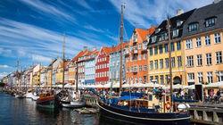 哥本哈根新港码头