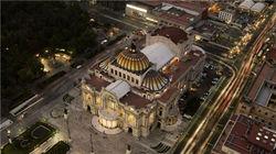 墨西哥城 不眠之夜