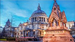 英国第三大教堂之圣保罗教堂