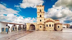 圣拉撒教堂