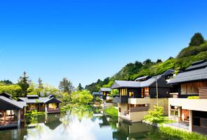 日本星野假期