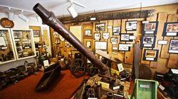 金矿博物馆