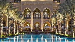 皇宫老城酒店