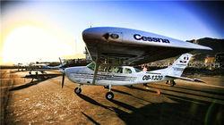 纳斯卡小飞机