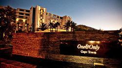 开普敦One&Only Cape Town