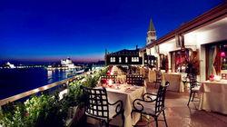 威尼斯夜景