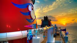 迪士尼梦想号邮轮