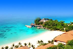 菲律宾私岛游