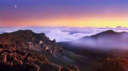 哈雷阿卡拉火山国家公园