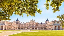 """被称作西班牙的""""凡尔赛宫"""""""