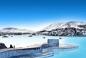 纯净冰岛 最美黄金圈