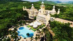 太阳城The Palace Hotel
