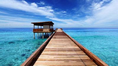 目的地 大洋洲&岛屿 马尔代夫                                ¥