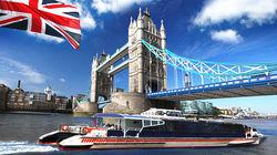 英国的标志·伦敦塔桥