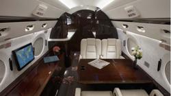 专属私人飞机