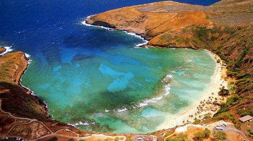 【婚纱拍摄· 椰林树影】夏威夷欧胡岛 4天