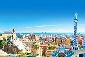 西班牙世界遗产之旅