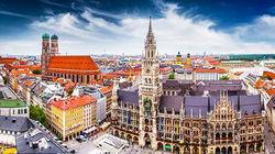 慕尼黑全景