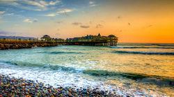 海玫瑰海鲜餐厅
