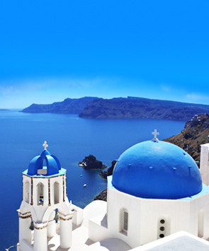 南欧地中海