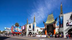 好莱坞中国剧院