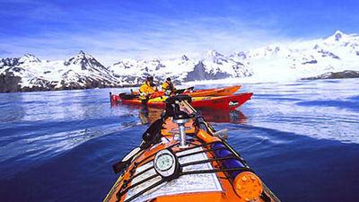 一生梦想-南极探险之旅