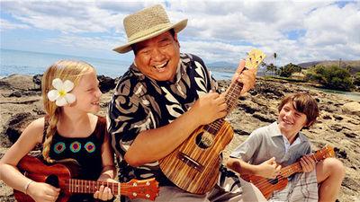 全球奢华海岛度假胜地---夏威夷