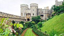 情圣温莎公爵之故居——温莎古堡