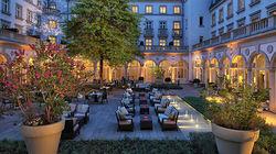 肯尼迪别墅酒店晚餐