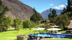圣谷Belmond Hotel Rio Sagrado