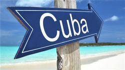 这里是古巴