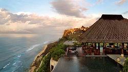 宝格丽巴厘岛度假别墅