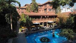 得瓦利卡酒店