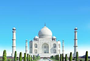印度天竺初体验