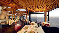 《Food & Wine》推荐景观餐厅