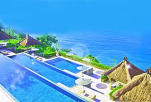 顶级东南亚 私密度假
