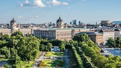 维也纳全景