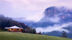 蓝山Wolgan Valley