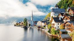 欧洲最美小镇