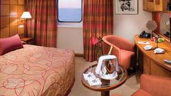 银海邮轮探索者号 View Suite海景套房