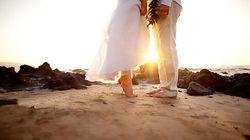 夏威夷婚纱拍摄