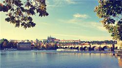 不朽的旋律-伏尔塔瓦河